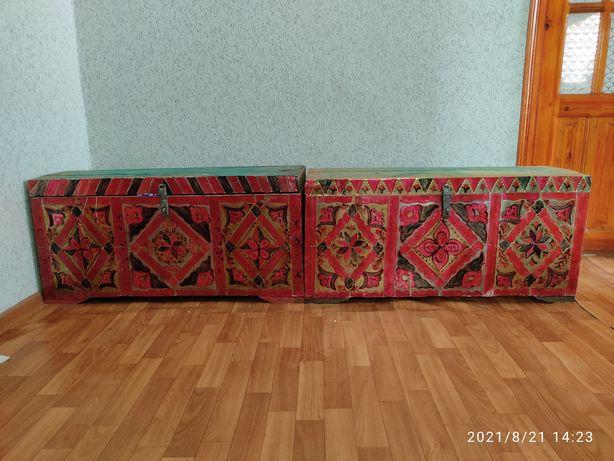 Продается сундуки