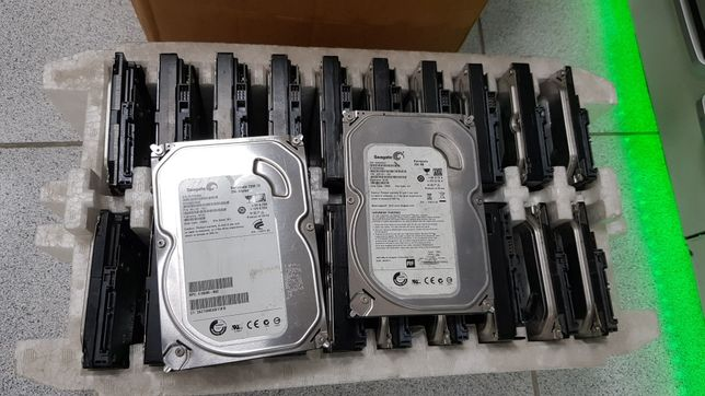 Жёсткие диски на компьютер 250гб