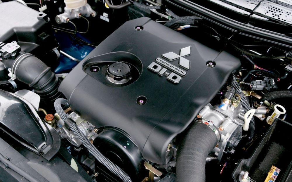 митсубиси л200 двигатель турбина генератор форсунки колектор Актобе - изображение 1