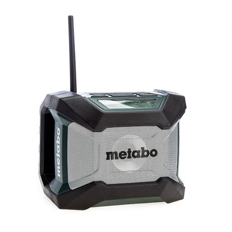 Радио Метабо Metabo R 12-18