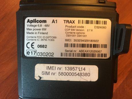 Aplicom A1 TRAX GPS Tracker