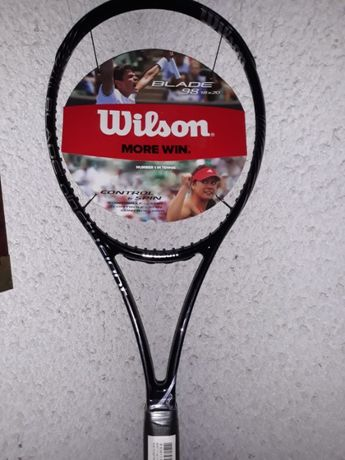Rachete tenis Wilson Blade ampli-feel
