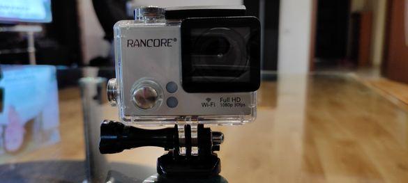 Екшън камера  RANCORE