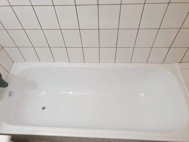 Emailat, Reconditionat cazi de baie, PLOIESTI/Bucuresti/BRASOV/Constan