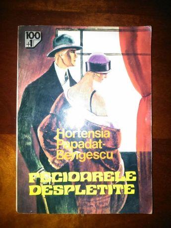 Fecioarele Despletite - Hortensia