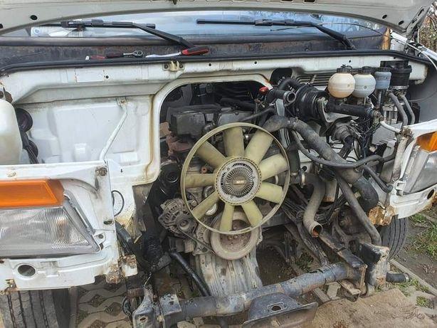 Motor Mercedes vario , Mercedes atego