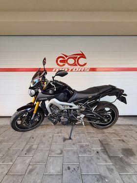 CocMotors vinde cu garantie Yamaha MT-09, an 2015, CP 115, km 21376