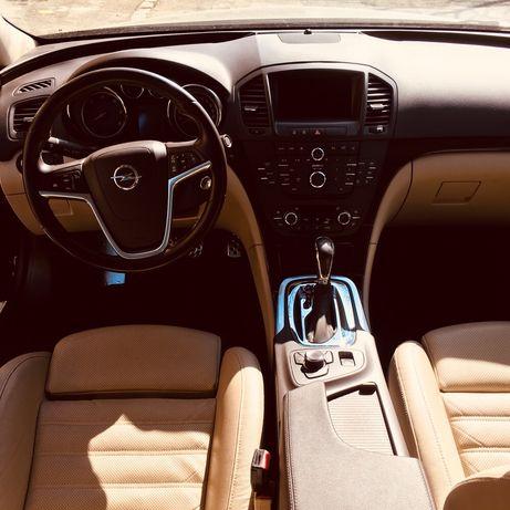 Opel Insignia CDTI, Comfort Line