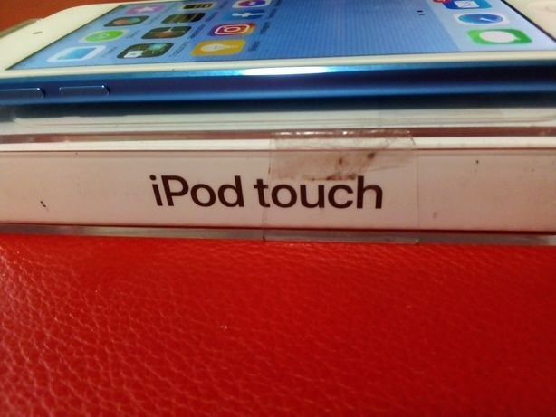 Ipod touch 256 gb desigilat
