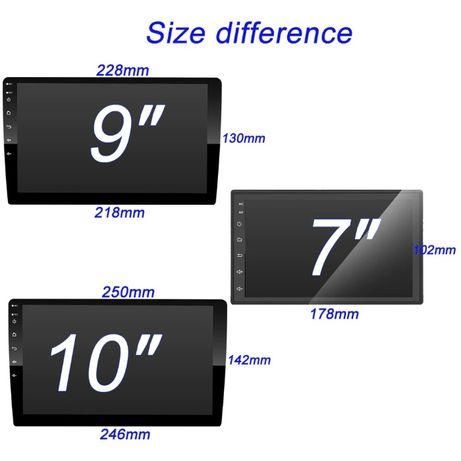 Navigatie Tableta universala 2 din -7,9,10 inch Android -2Gb/32 Gb