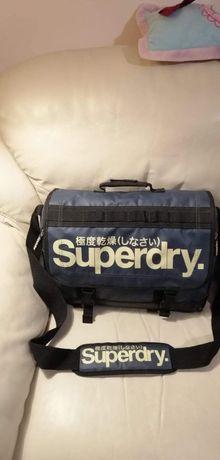 Geanta Superdry