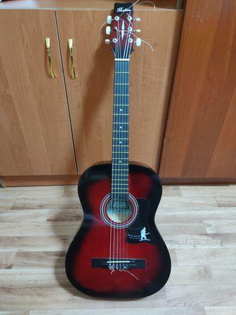 Продам гитару СРОЧНО!!!