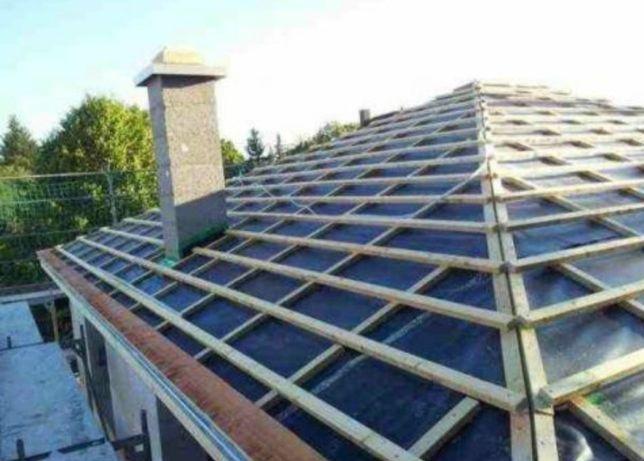 Reparatii acoperisuri și montaj