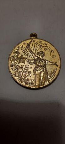 Медаль 30 лет попеды