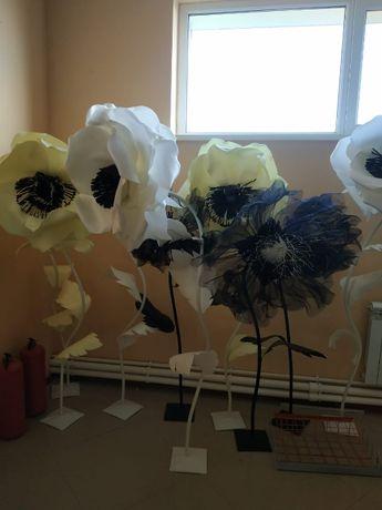 Цветы декор Цветы декор