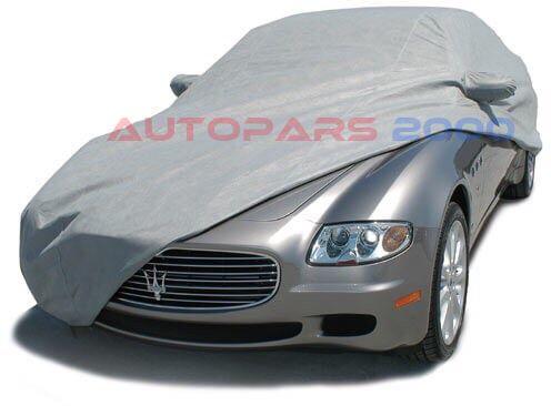 Покривало за леки автомобили/Брезент S,M,L,XL,XXL