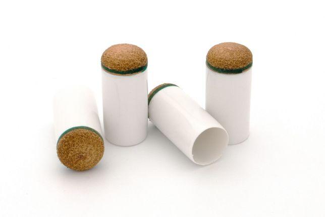 varfuri tac de biliard / pastile piele tacuri de biliard profesionale