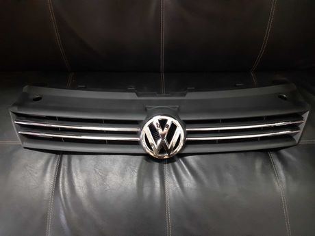 Поло Решетка радиатора VW POLO 10-14 новая в наличие отправка