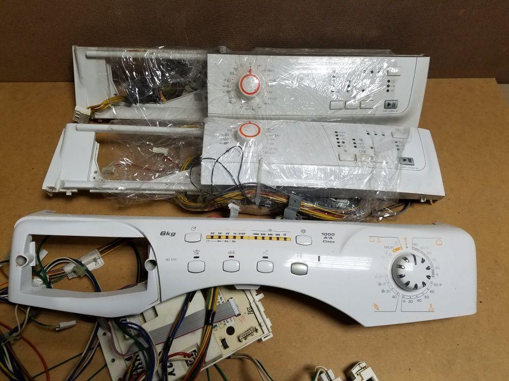 Placa Electrolux EWF 12040 W, Electrolux EWF 10040 W,Candy GO 610