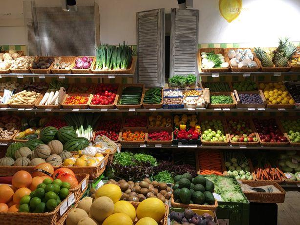 Сдам в аренду  овощной павильон