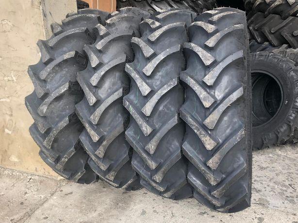 Anvelope tractor 12.4-28 cauciucuri cu 8 ply GARANTIE 2 ani LIVREZ RPD