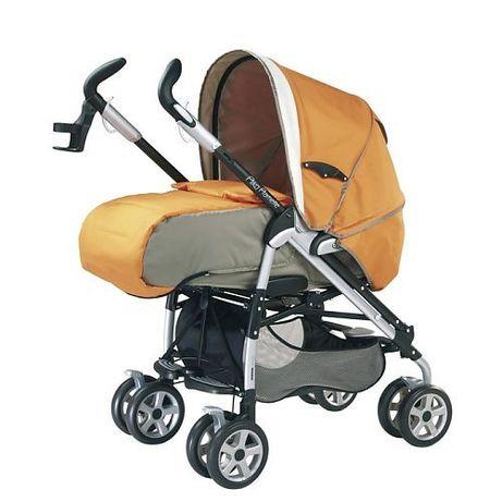Детска количка Пег Перего - оригинална, като нова.