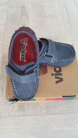 Детски обувки Vicco