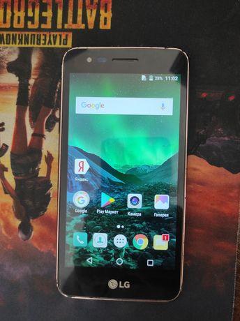 Продам телефон LG K7 2017