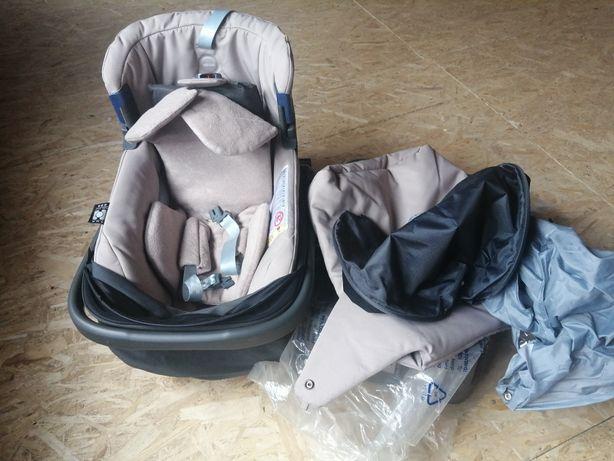 De vânzare scaun bebeluș scoică bebeluș mașina