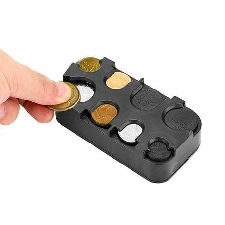 Монетцица для денег и ключей