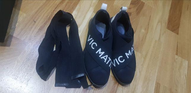 Сникерсы Vic Matie 36 размер