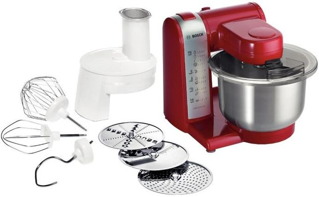 Кухонная машина / кухонный комбайн