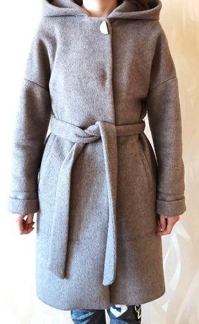 Продам пальто в хорошем состоянии. Турция. 4000 тенге