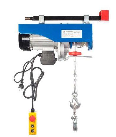 Электрическая таль TOR PA-500/1000 Тельфер