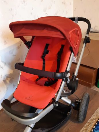 Бебешка количка Quinny Buzz Xtra 3