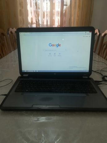 Продам  ноутбук  HP Pavilion g7 Notebook PC