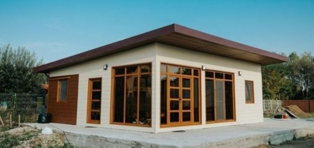 Avantajele caselor din containere pret mic de achiziție.reducere 20%%