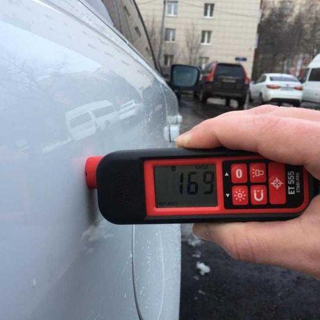 Автопроверка, автоподбор, проверка толщиномером на выезд, автоэксперт