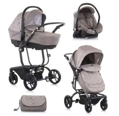 CAM - Taski Sport , Комбинирана бебешка количка 3в1