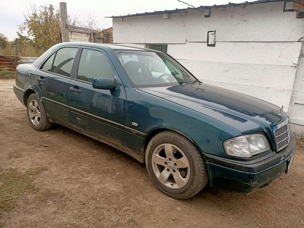 Продам машину Mercedes-Benz