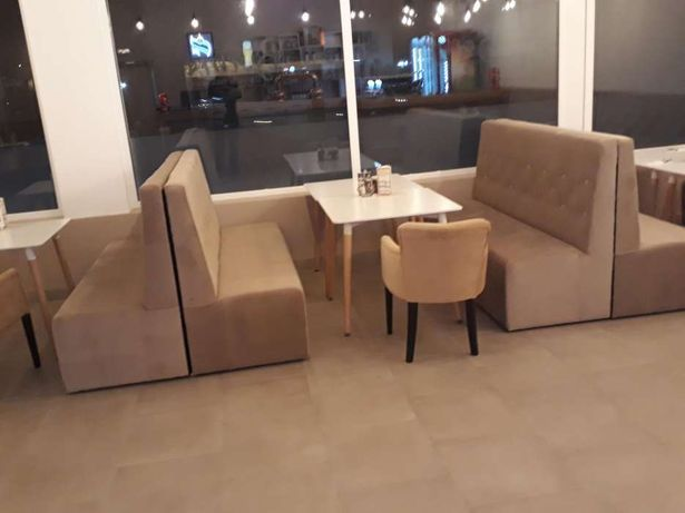 Mobilier canapele club bar- producator -fara intermediari