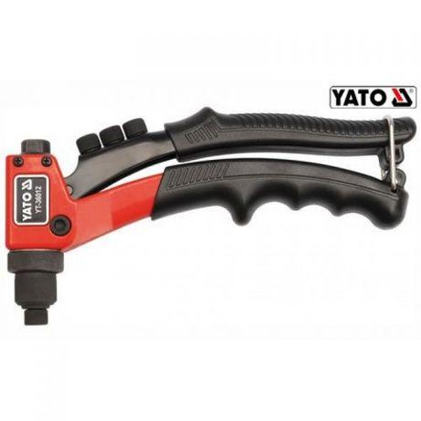Cleste Popnituri Yato 2.4X3.2X4X4.8MM YT-36012