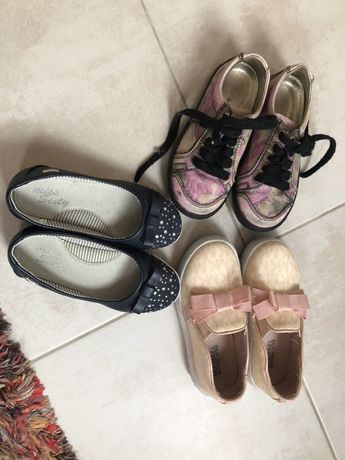 Детски обувки  Michael Kors Versace Miss Sixty