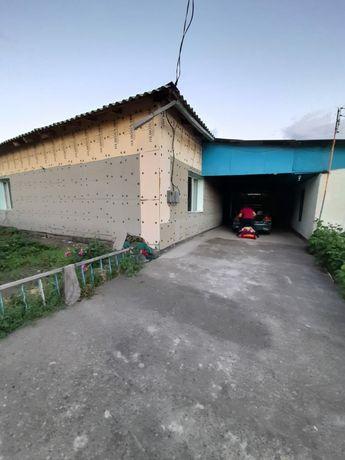 Продам дом в Карабулаке Ескельдинский район