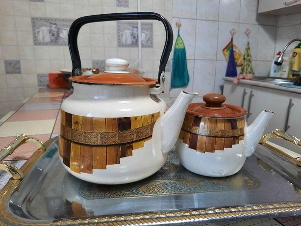 Продам набор чайников