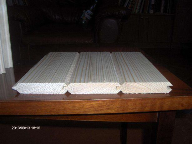 Lambriu si dusumea din lemn,scandura,grinzi