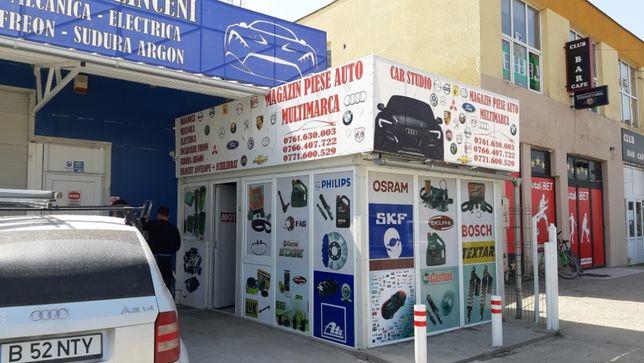 Bannere Publicitare, Autocolante, Colantari vitrine 5€/mp