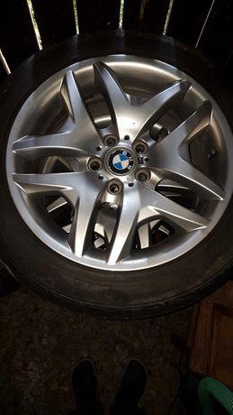 Roti BMW X3 M-pachet, originale, 2 latimi pe 18