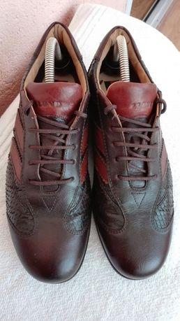 Pantofi piele Lloyd nr 43 bărbați