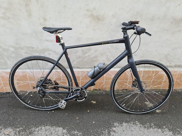 Bicicleta manufaktur 28er